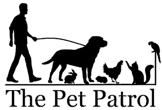 Pet care by The Pet Patrol